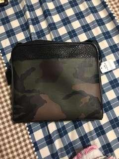 BNWT Authentic Coach Men's Bag