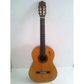 Gitar Yamaha Classic Nylon C-315 Original Second
