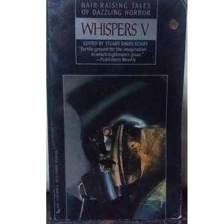 Whispers V