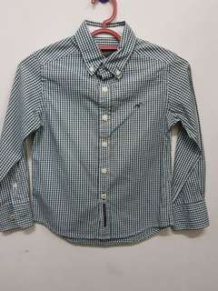 Preloved kid shirts