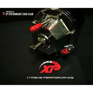 BLOW OFF VALVE HKS SQV1 ADJUST CHROME