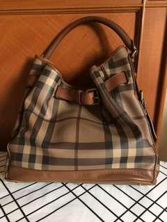 Burberry bag (ori)