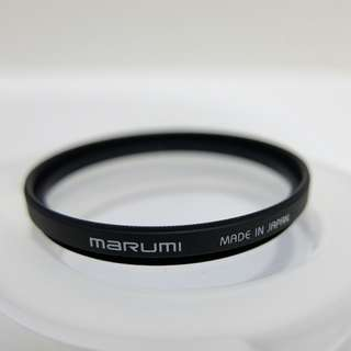 Used Marumi 46mm UV filter