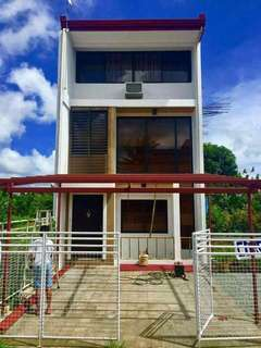 Great Investment Tagaytay 4 Storey Building near Skyranch