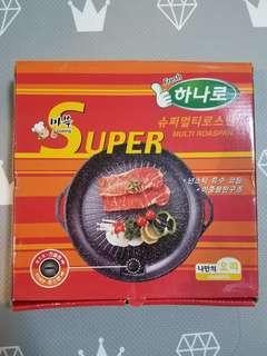日/韓燒板 購自韓國 Made in Korea