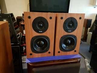 Proac tabellete 10 bookshelf speaker