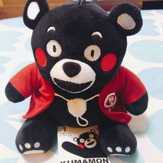 Kuma熊本熊 #五十元好物