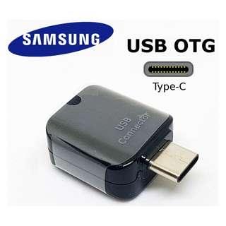 Samsung Original Type C to USB OTG Adaptor (BRAND NEW)
