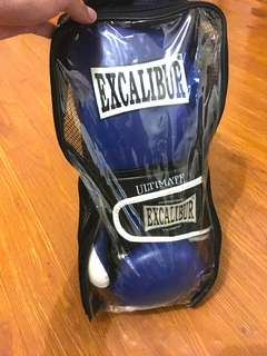 Excalibur Boxing gloves