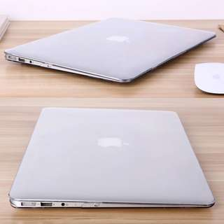 macbook clear case