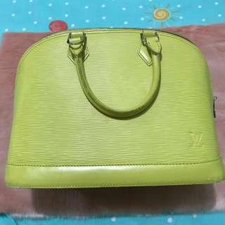 RUUSH LV Sling bag