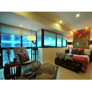 Victoria De Makati Ready For Occupancy Condo in Makati City near Gil Puyat Ave RCBC Plaza