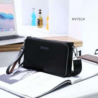 FREE ONGKIR MONNA VANIA Handbag MV701*