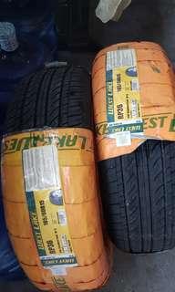 Westlake RP36 185 60 R15 tires