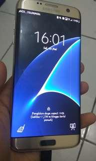 Samsung S7 edge Ori sein