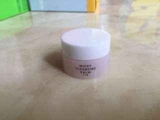 RMK玫瑰 潔膚凝霜2.5g(新版)