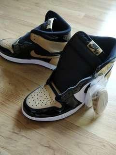 Air Jordan Gold Toe US9 Deadstock BNIB