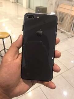 Iphone 8 Plus. Finger print function