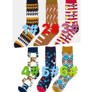 Iconic Socks