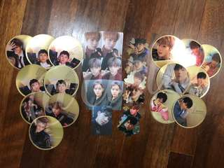 [WTS only] WANNA ONE I PROMISE YOU