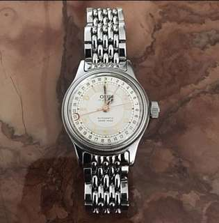 Oris Big crown automatic boy size