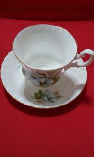 Royal Albert bone China cup n saucer