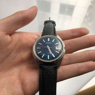 Seiko Vintage Watch made in 1974