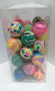 🚚 彈珠球72個一盒