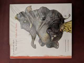 Artbook of Peter de Sève