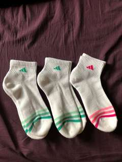 Original Adidas Socks