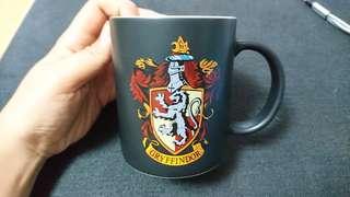 哈利波特葛來芬多馬克杯 Harry Porter Gryffindor Mug