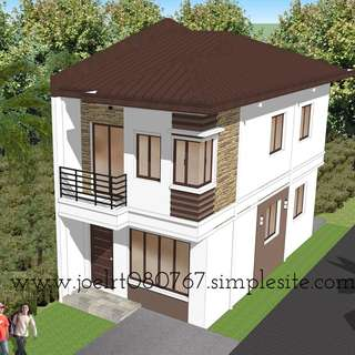House and Lot in Sunnyside Heights, Batasan hills Quezon City