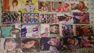Twice yes cards sale