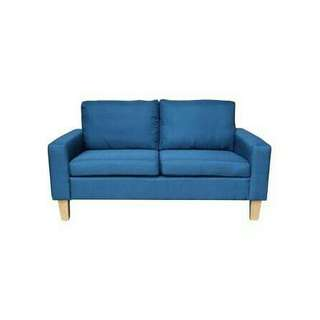 Sofa 2 Seater Hoflig