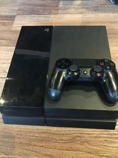 Playstation 4, 1TB