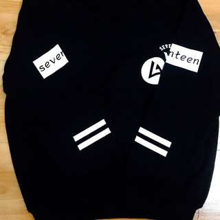 🎶SEVENTEEN Mingyu Sweatshirt