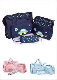 Baby Organizer Bag