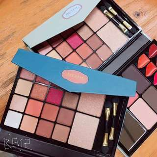 Ang Lady Make Up Palette