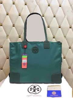 Authentic overrun quality tote bag