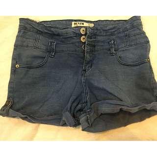 Highwaisted Cotton On Shorts