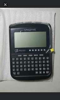 CREATIVE PX2101