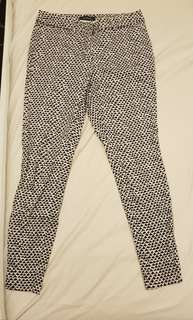 Glassons Printed Trousers