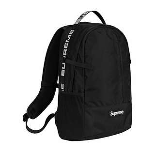 《最高人氣》Supreme🇺🇸SS18 44th Backpack @storeast_hk