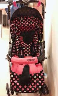 Vivibaby米妮嬰兒推車