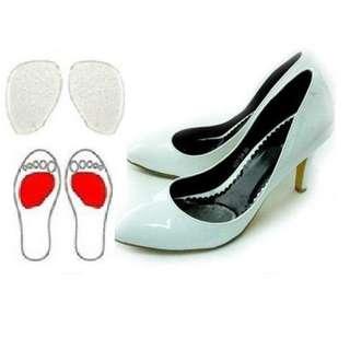 4for$3.20 FootGelPad/Cushion for Pumps/Heels (ReadyStock)
