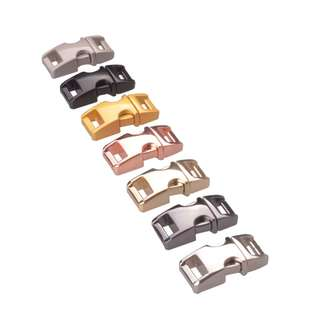 3/8' 10mm High Quality Metal Buckle for Handmade Paracord Bracelet Making