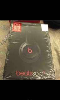 🚚 Beats solo 2 有線版