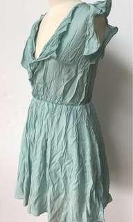 🚚 代友售 全新 MAYUKI 洋裝