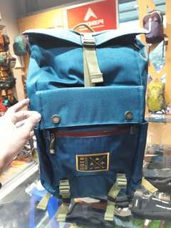 EIGER BACKPACK NEW FREE ONGKIR SEJABODETABEK