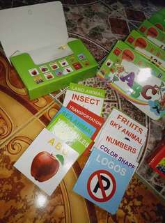 12pcs board books for 200